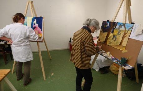 Maler Kunstschule Berlin