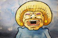Ghibli Malen Kunstschule