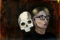 Portrait Malschule