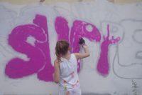 Sprayen Kunstschule Berlin