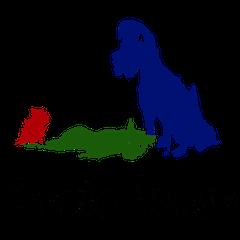 Bunte-Hunde Logo