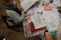 Atelier Zeichnen Malschule