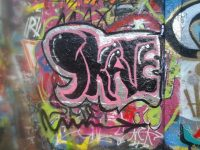 Graffiti Malschule Sprayen