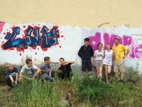 Malschule Kunst Graffiti
