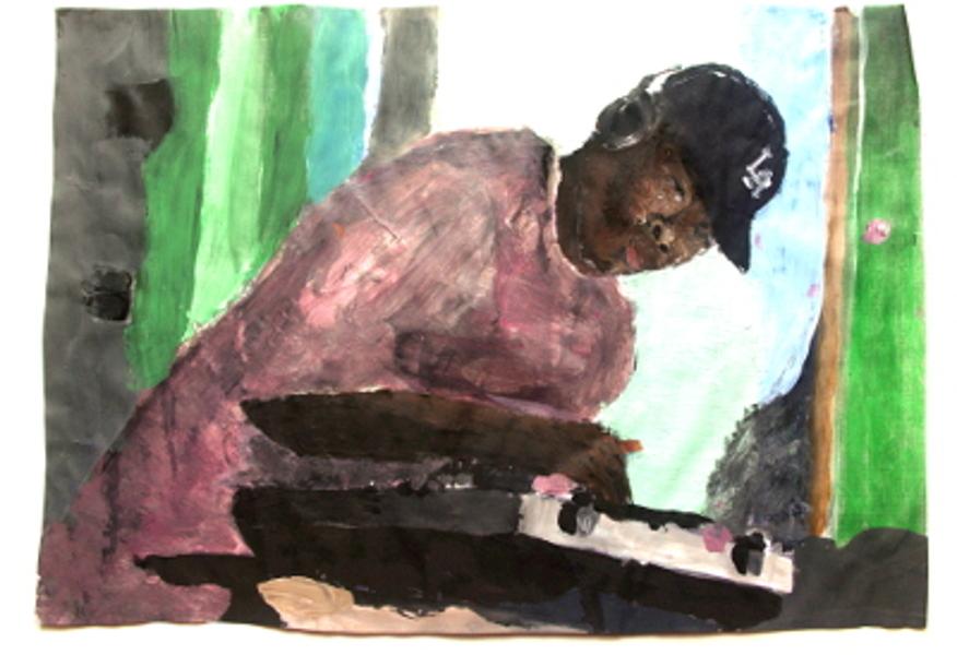 Music Malen Kunstschule