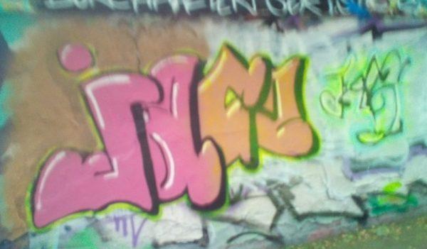 Graffiti Sommerkurs